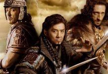 Dragon Blade-La battaglia degli Imperi-Cinematographe.it