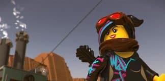 The LEGO Movie 2 Cinematographe