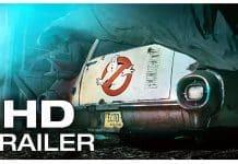 Ghostbusters, cinematographe.it