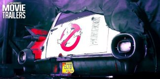 Ghostbusters 3 uscirà nel 2020, CINEMATOGRAPHE.IT