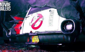 Ghostbusters 3 uscirà nel 2020, CINEMATOGRAPHE.IT