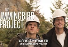 The Hummingbird Project, cinematographe.it