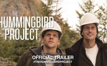 The Hummingbird Project, cinematographe.it