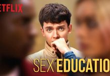 sex education cinematographe