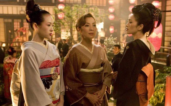 Memorie di una geisha Cinematographe.it