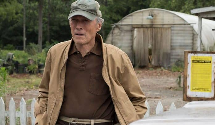 Il corriere - The Mule cinematographe