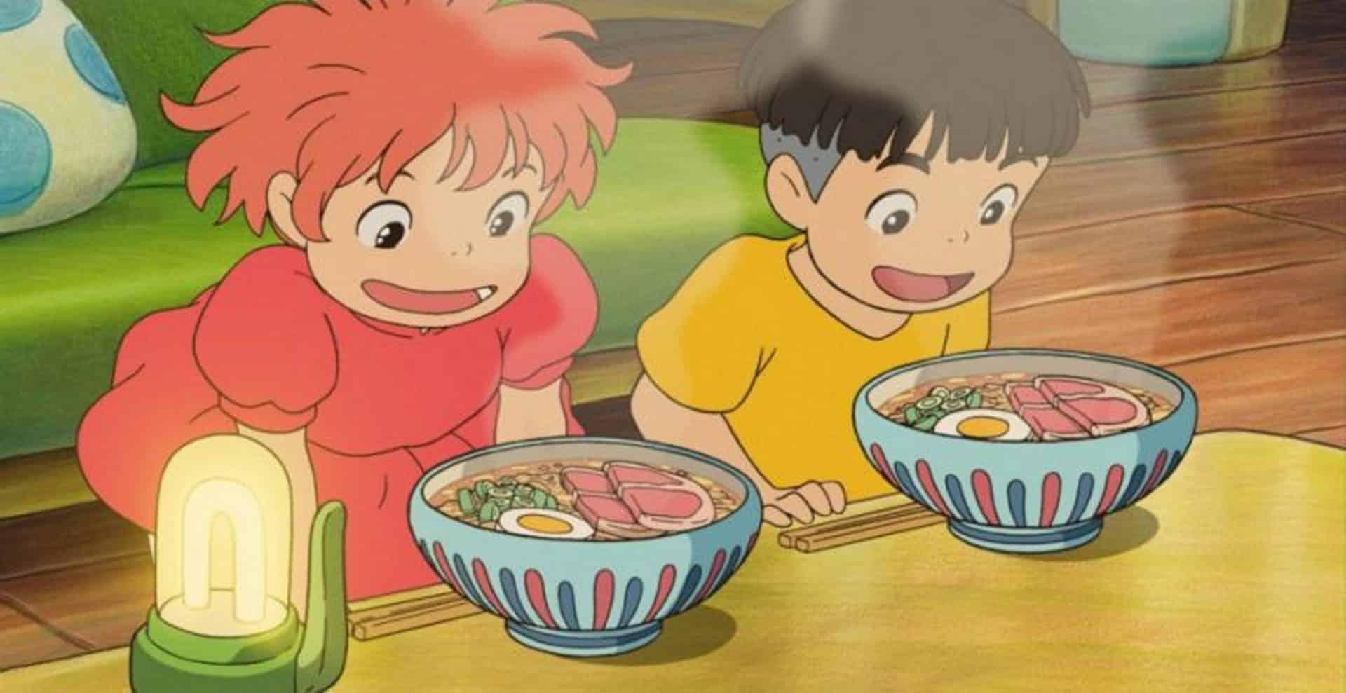 Miyazaki ricette giapponesi Cinematographe.it