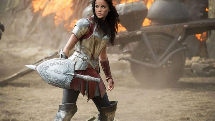 lady sif cinematographe