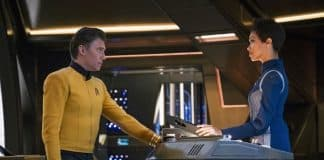 Star Trek: Discovery cinematographe.it