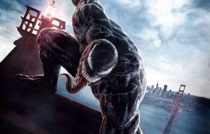 Venom sequel Cinematographe