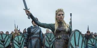 Vikings cinematographe.it