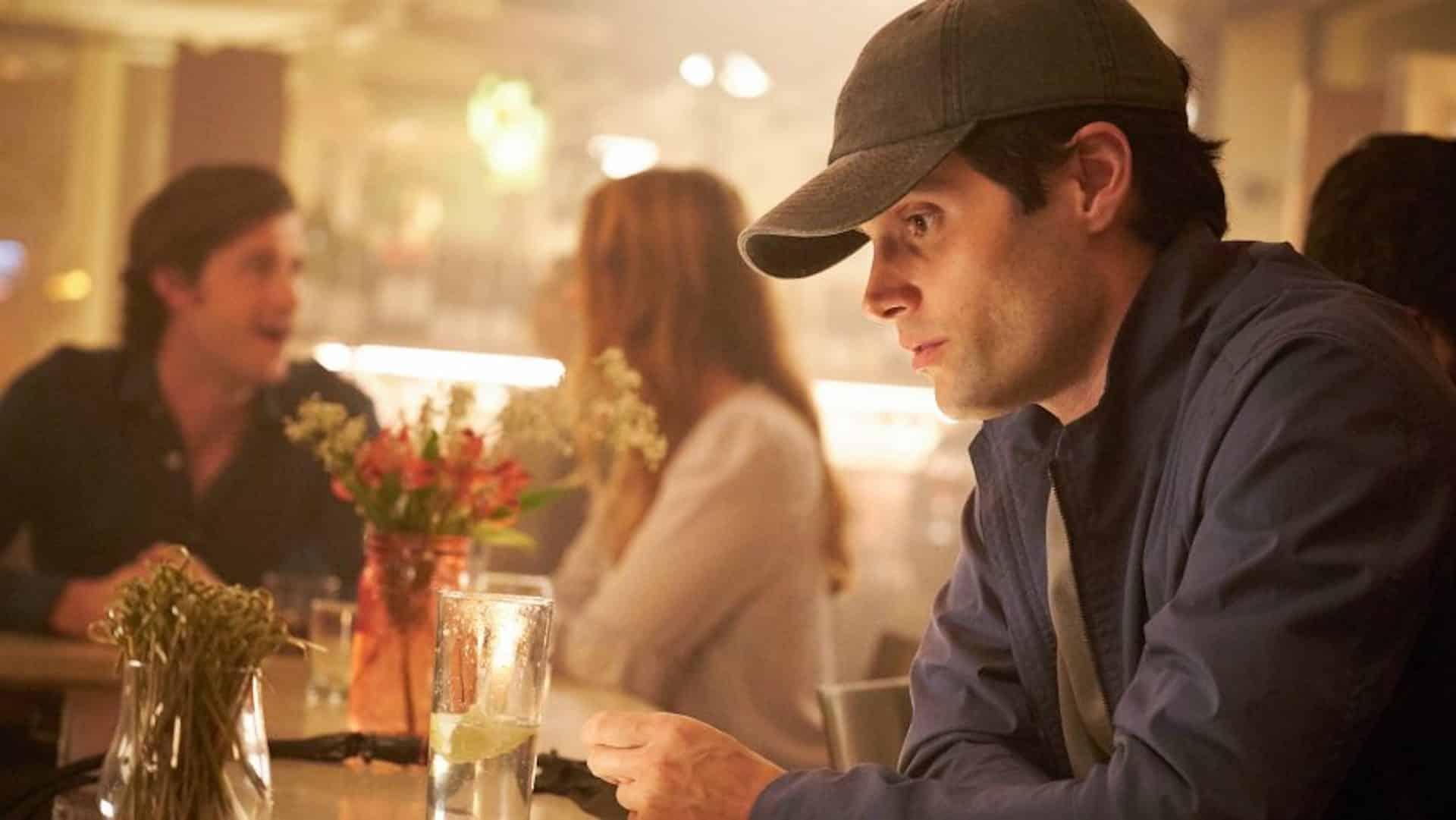 You: la spiegazione della serie tv Netflix e del finale di stagione