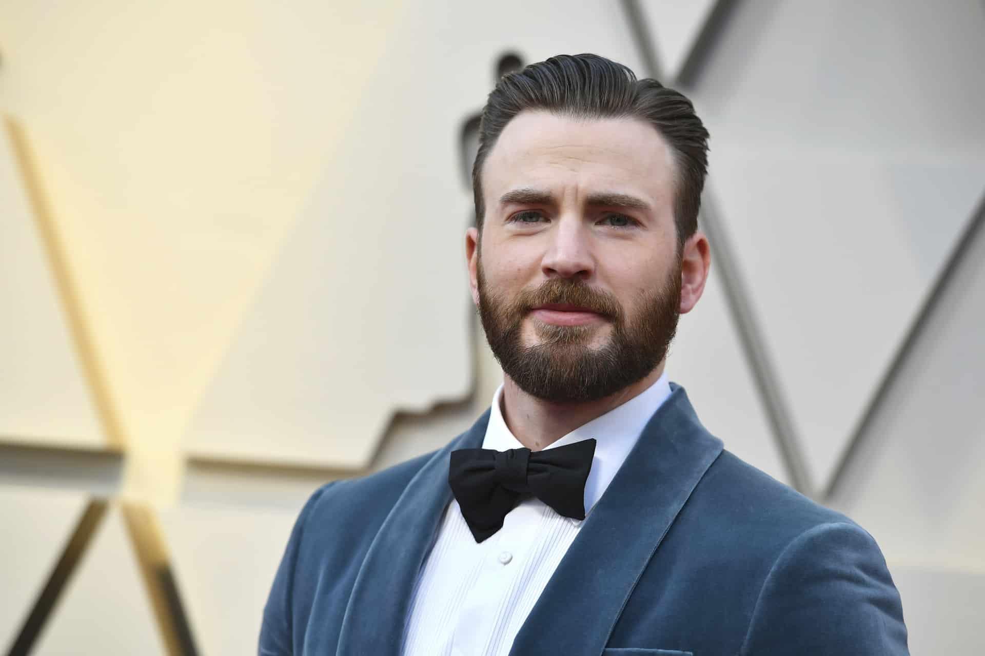 Oscar 2019: Chris Evans ha dimostrato di essere il vero ...