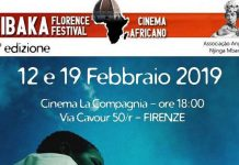 Kibaka Florence Festival Cinematographe.it