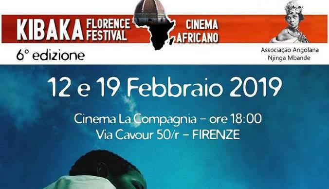 Kibaka Florence Festival Cinematographe.it