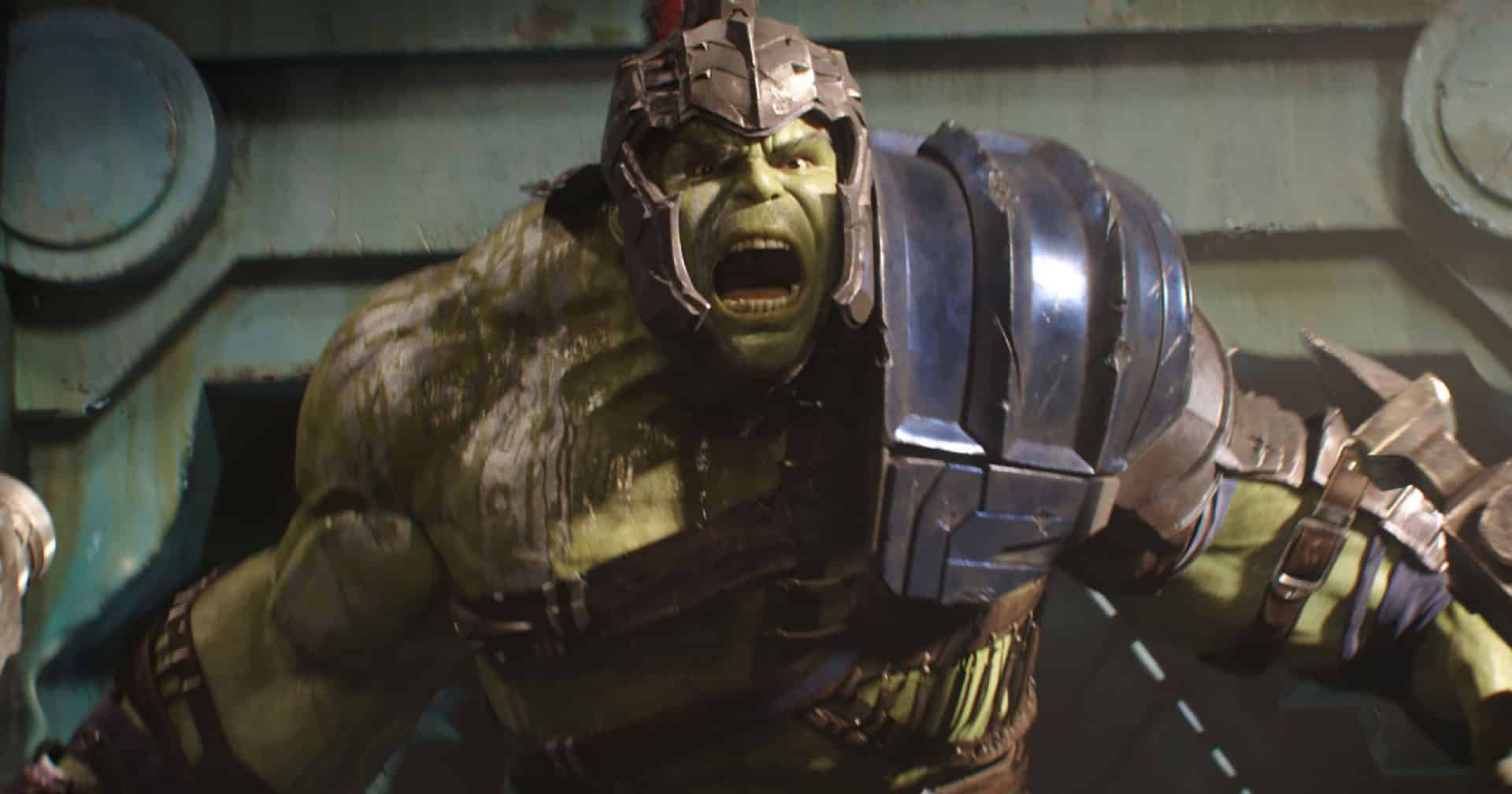 Thor: Ragnarok - Secondo una teoria Hulk è rimasto a Sakaar per secoli