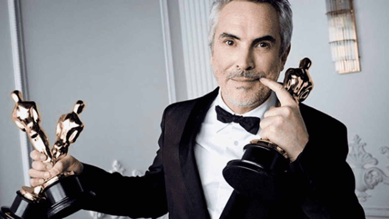 Premi Oscar 2019 Alfonso Cuaron Cinematographe.it
