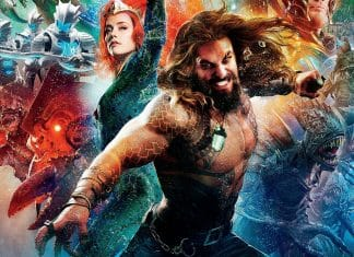 Aquaman Cinematographe