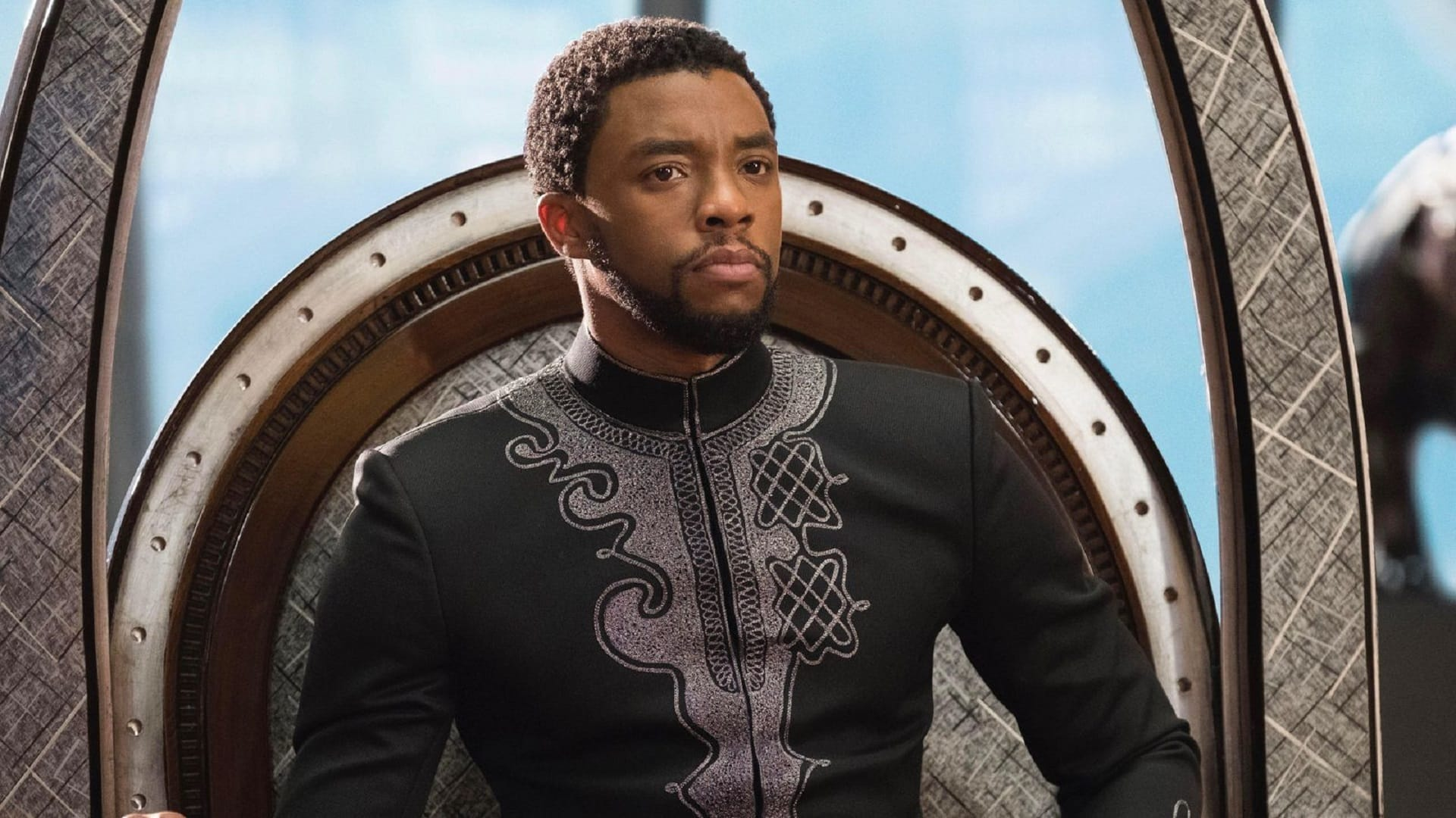 Black Panther: fan preoccupati per la perdita di peso di Chadwick Boseman