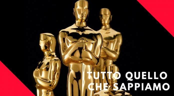 Oscar 2019, cinematographe.it