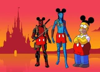 Disney Fox Cinematographe