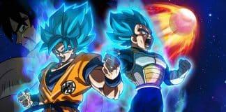 Box Office Italia Dragon Ball Super: Broly cinematographe.it