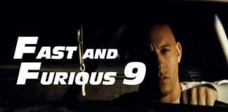 fast and furious cinematographe