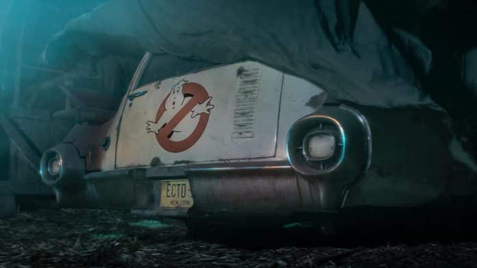 Ghostbusters: Afterlife, Ghostbusters 2020 Cinematographe