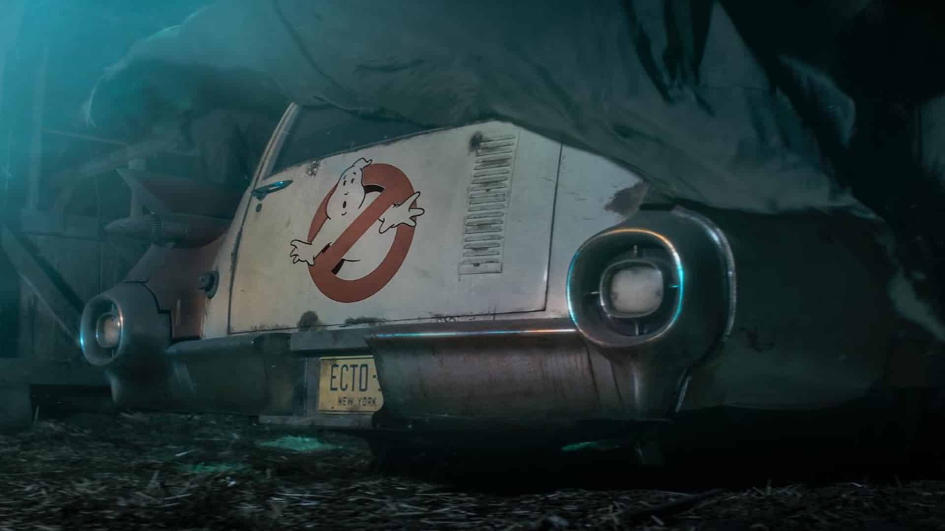 Ghostbusters Afterlife Ghostbusters 2020 Cinematographe