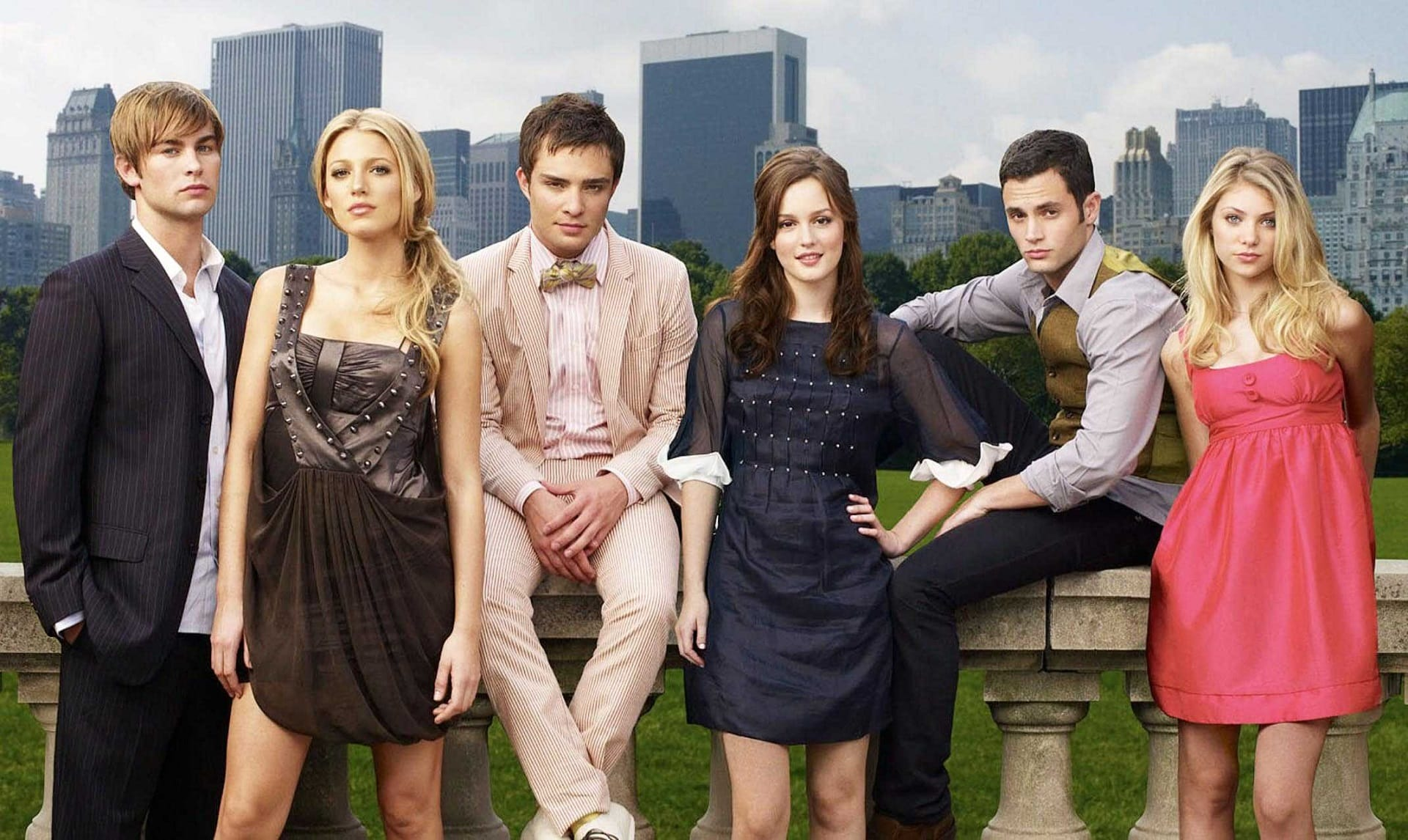 Gossip Girl Cinematographe
