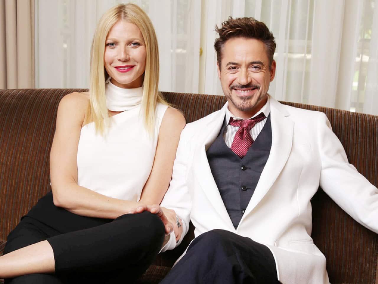 Avengers: Endgame – Gwyneth Paltrow NON ha visto il film!
