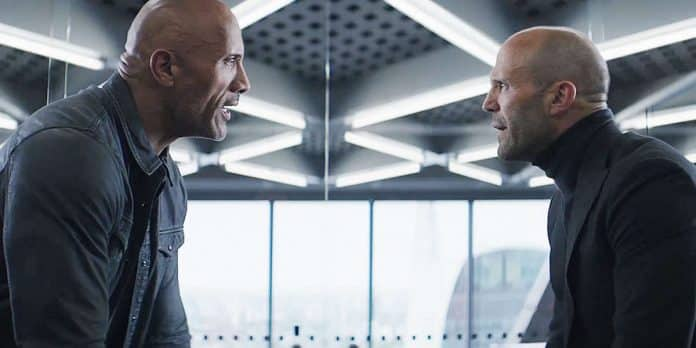 Hobbs & Shaw cinematographe.it