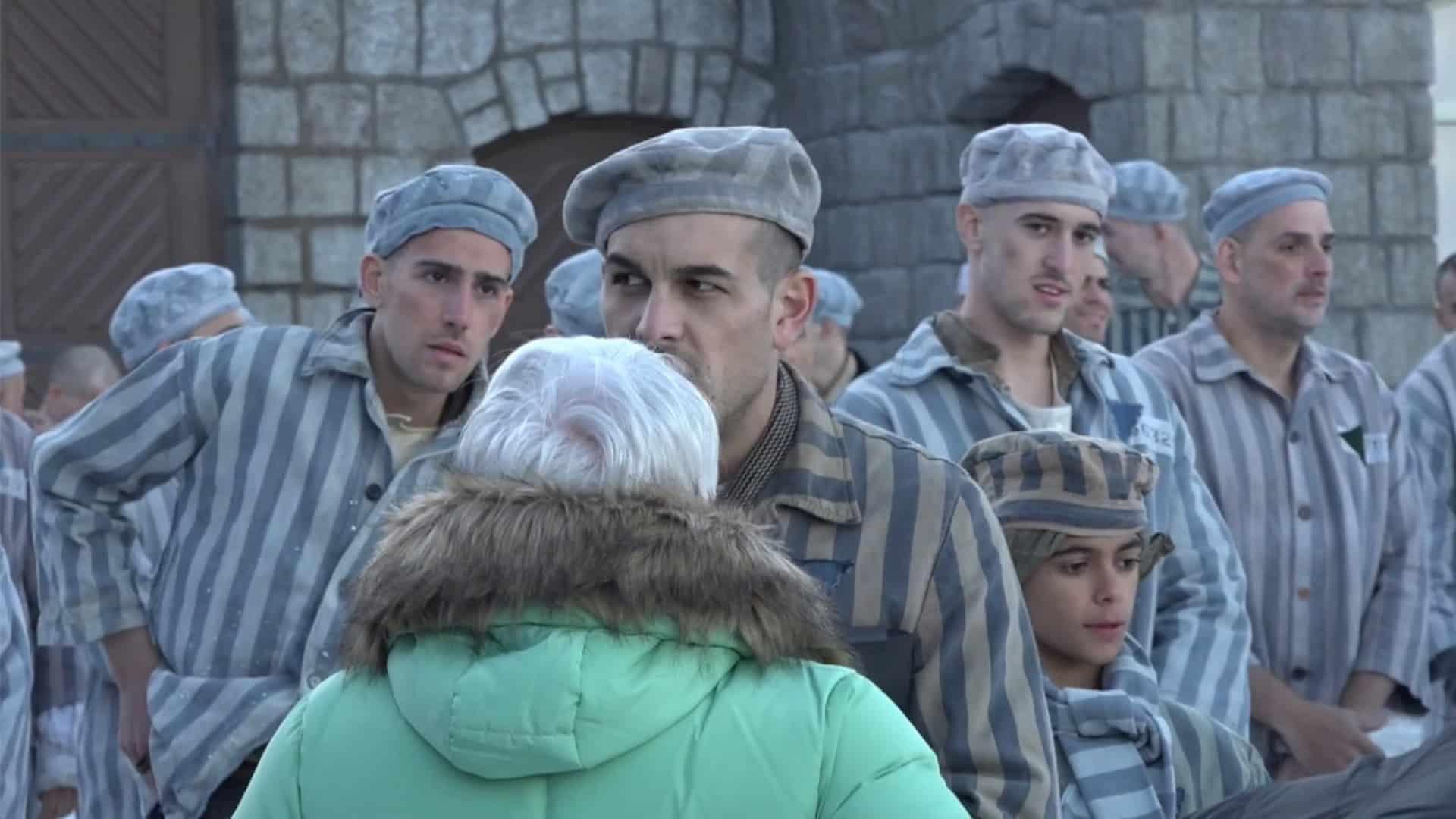 Il fotografo di Mauthausen Cinematographe.it