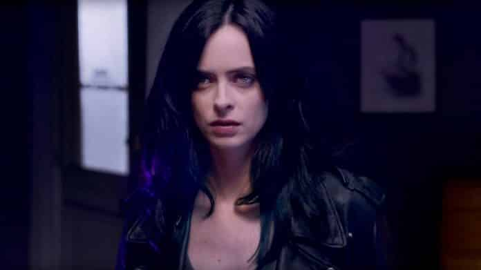 Jessica Jones Cinematographe.it