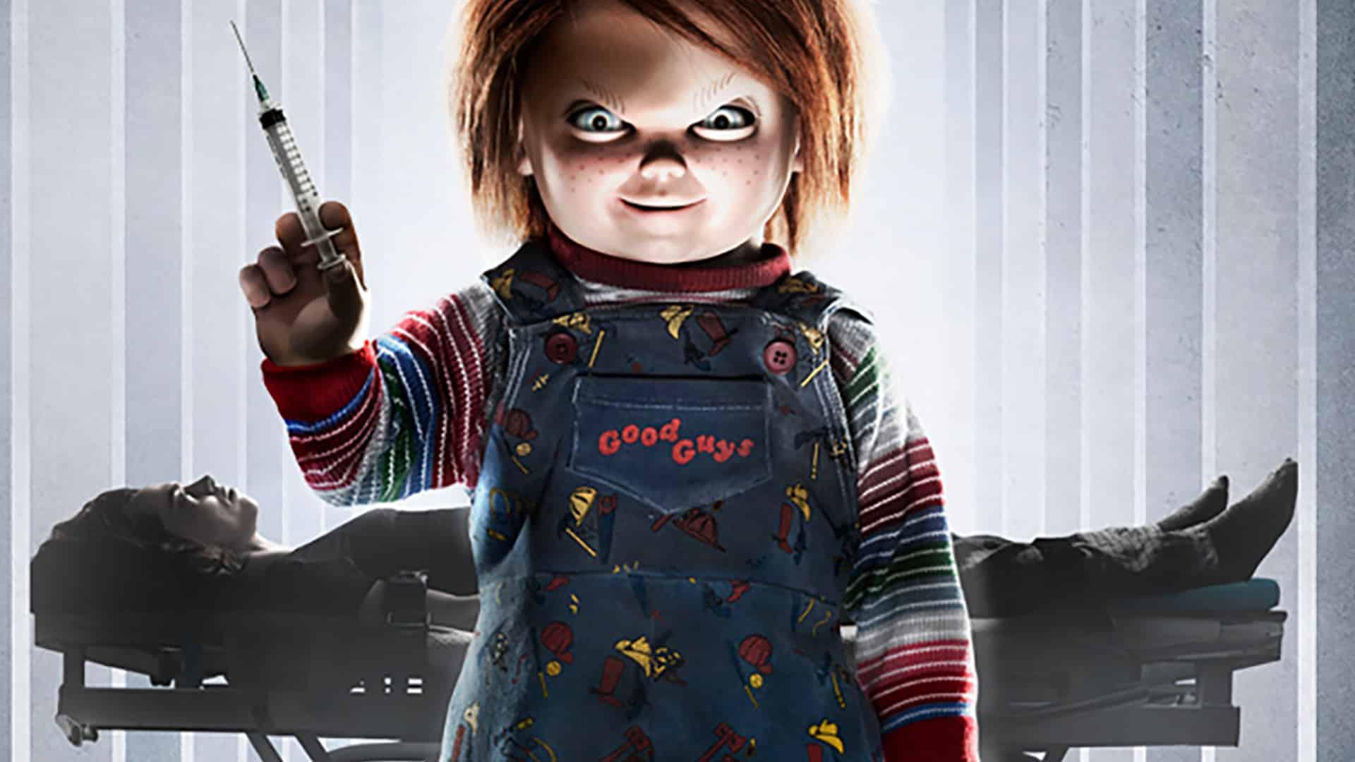 Risultati immagini per bambola assassina