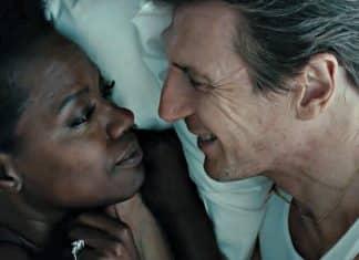 Michelle Rodriguez Widows Liam Neeson Viola Davis - Cinematographe.it