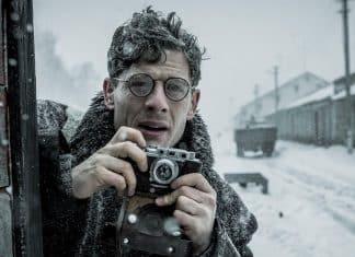 Mr. Jones Cinematographe.it
