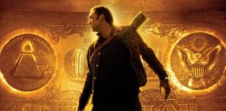 National Treasure 3 cinematographe.it