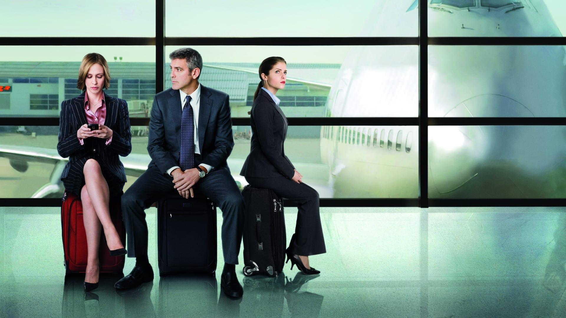 Tra Le Nuvole Il Finale Del Film Con George Clooney Cinematographe It
