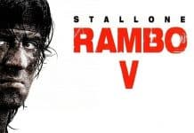 Rambo v: Last Blood Cinematographe