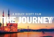 Ridley Scott The Journey - Cinematographe.it