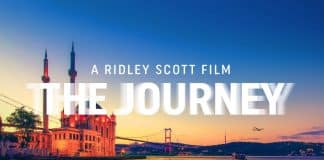 Ridley Scott The Journey - Cinematographe.it