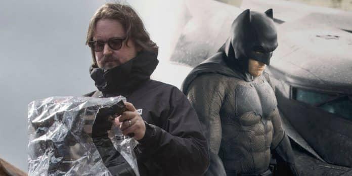 The Batman Cinematographe