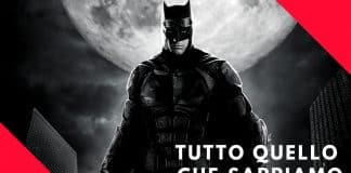 The Batman Cinematographe.it