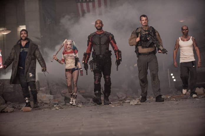 stasera in tv - The Suicide Squad Cinematographe