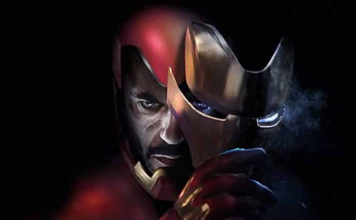 Captain America Iron Man Cinematographe
