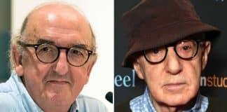 Woody Allen Cinematographe