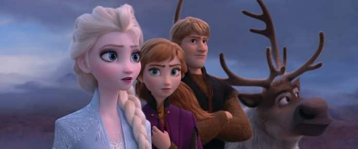 Frozen II - Il Segreto di Arendelle cinematographe.it