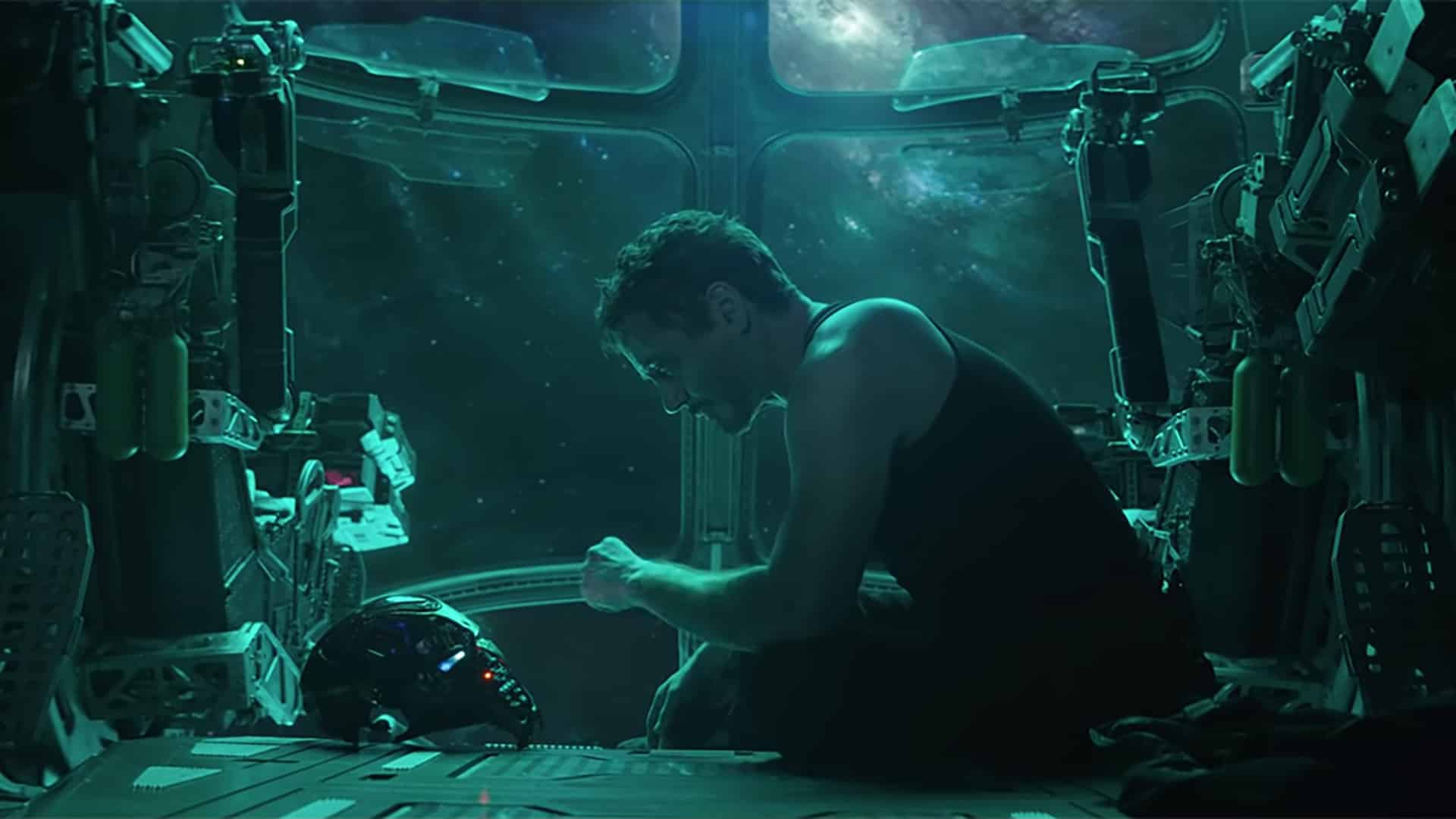 avengers: endgame - photo #1