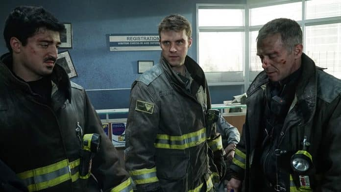 chicago fire, cinematographe.it